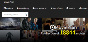 Moviezion-whatsontech