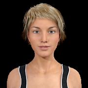 My Virtual girlfriend: julie