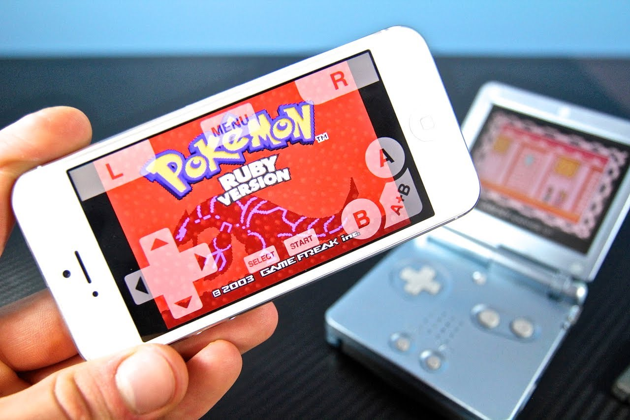 10 Best Gba Emulators For Pc 2021