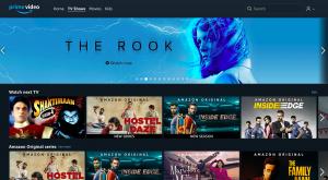 Amazon Prime Video - whatsontech.com