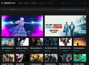 Cinebloom whatsontech.com
