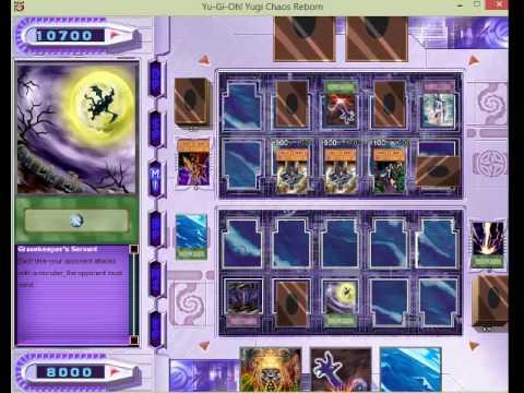 UMI-fun-yugioh-deck