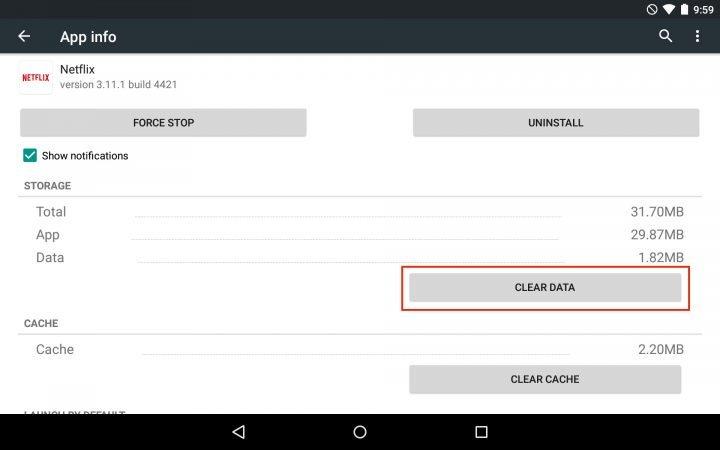 How To Fix Netflix Error Code M7353 5101 How to fix error u7353 in netflix. how to fix netflix error code m7353 5101