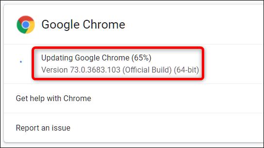 updating browser netflix error-whatsontech