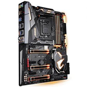 Aorus motherboard