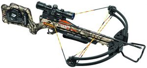 Wicked Ridge by TenPoint Crossbows Ranger Crossbow