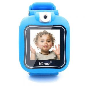 iCore Smart Watch for KidsView
