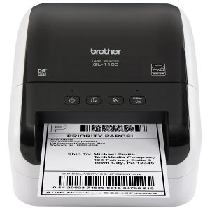 Brother QL-1100-whatsontech