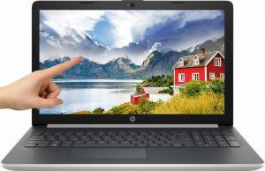 HP 15-bs168cl 15.6 inch QuickBooks Laptop