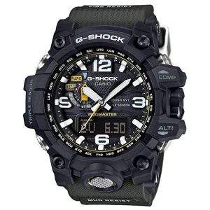 Men's Casio GWG1000- Mudmaster1A3