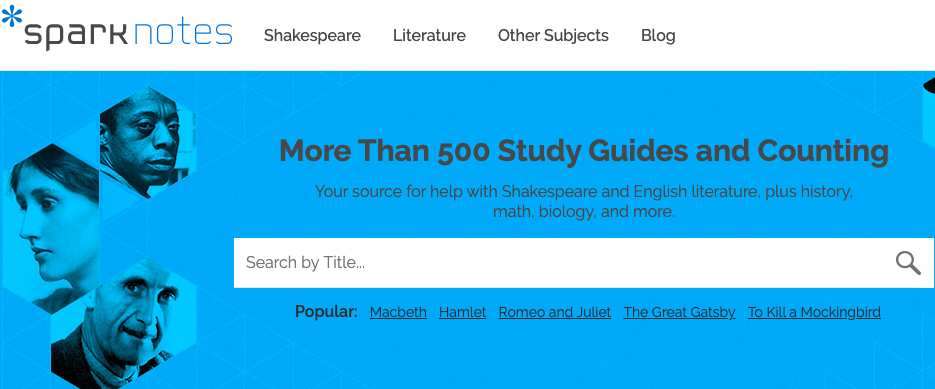 SparkNotes-whatsontech
