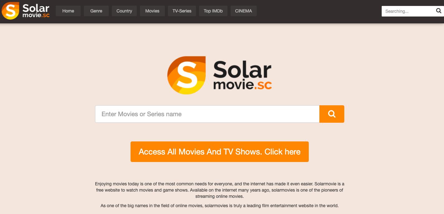 Solarmovies-whatsontech