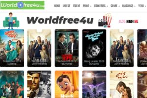 Worldfree4u-whatsontech