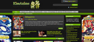 kissanime features