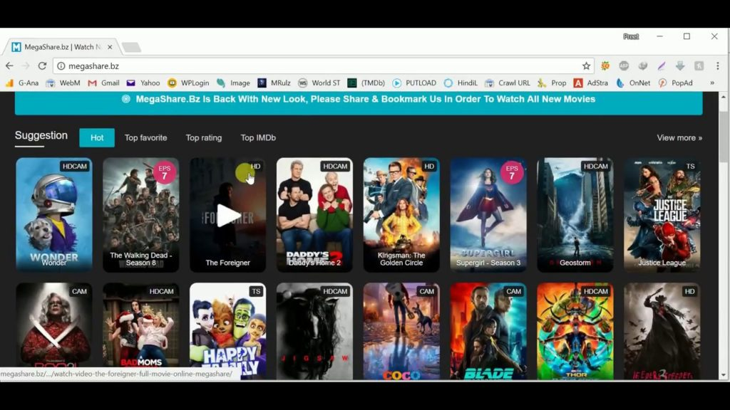 megashare-movies