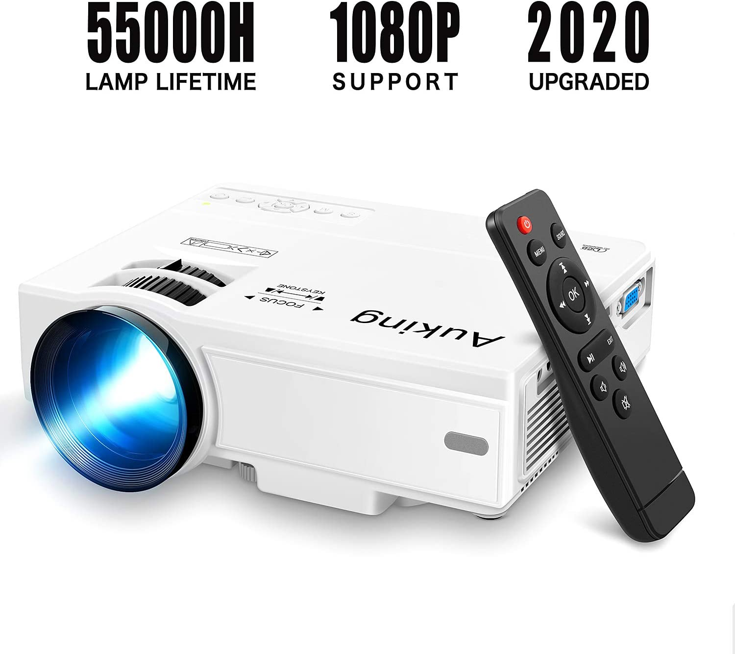 Auking Projector