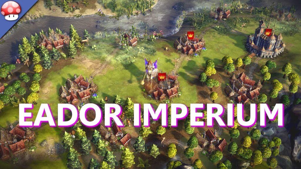 Eador- Imperium