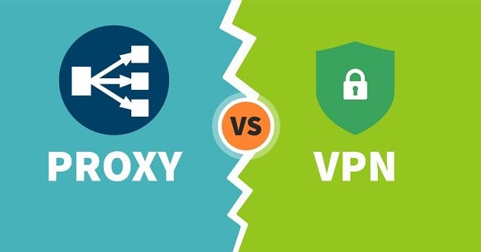 Proxy Sites vs. VPNs