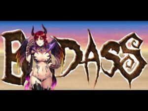 badass game