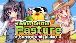 twins of pasture