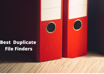 best duplicate file finder
