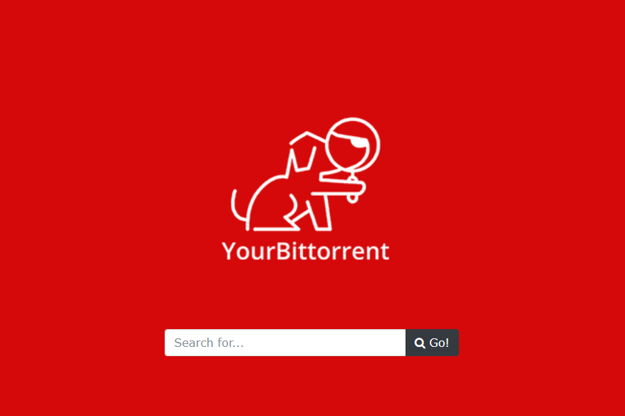 your bittorrent