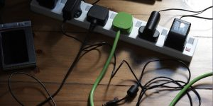 How to Use Power Adapters Safely?