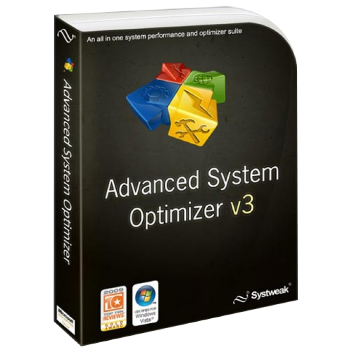 Systweak advanced system optimizer