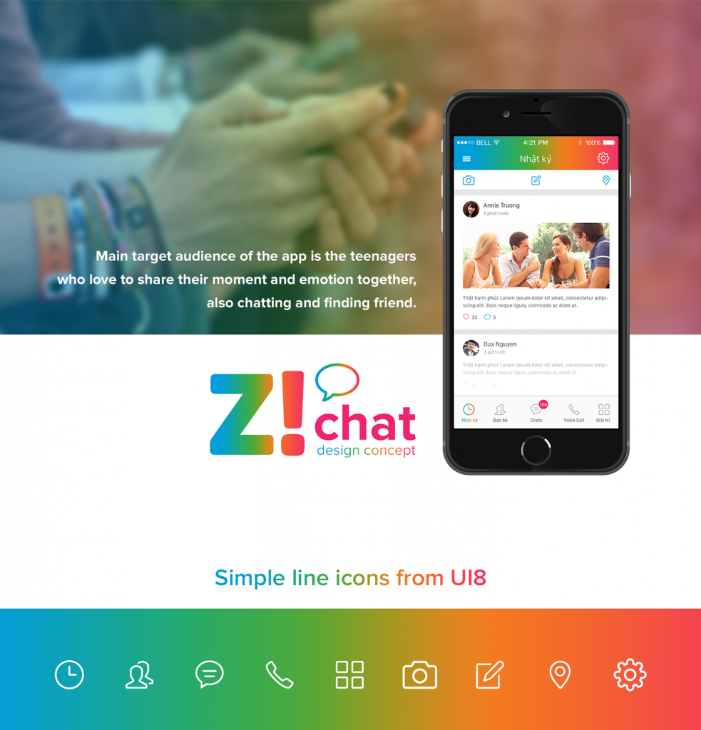 ZChat