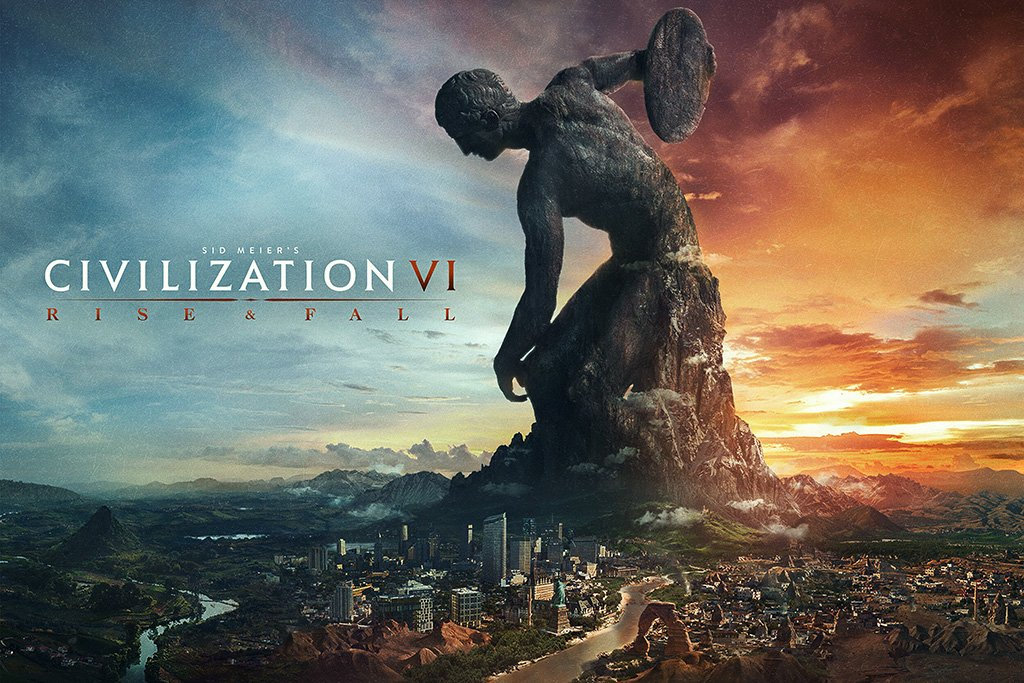 civ 6 not launching