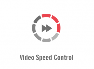 Voice Speed Controller