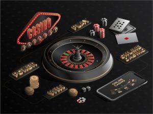 Premium Casino Games