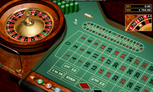 Online Roulette Gaming Sites
