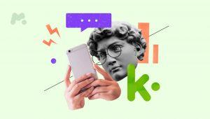 How to Trace any Phone usingKik