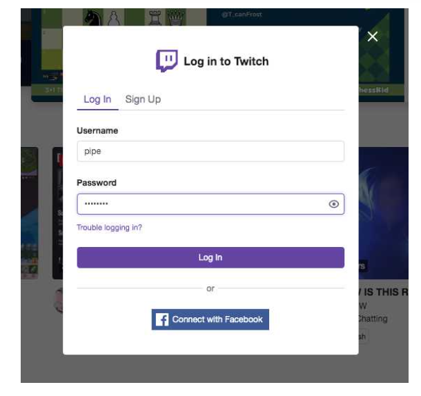 twitch mods not working