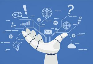 Virtual assistant AI technology