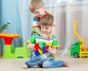 10 Music Benefits for Toddlers