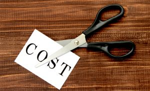 Cut Down on Costs