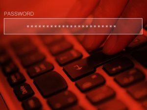 Overhaul Your Password Strategy