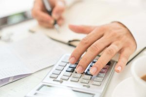 Skimping on essentials to cut costs