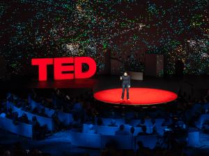 Ted (public speaking)