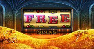 Free Slots Spins