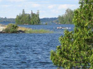Lake Vermilion, Minnesota