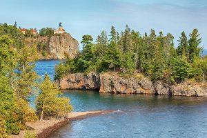 Minnesota's Lake Superior – The North Shore