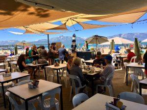 Lake Tahoe Restaurants