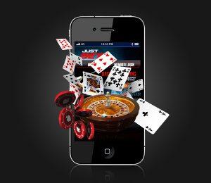 A Rise in Online Gambling