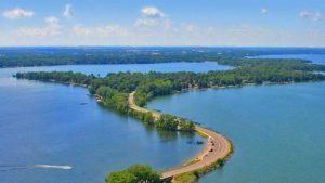 Favorite Minnesota Lake Vacation Spots