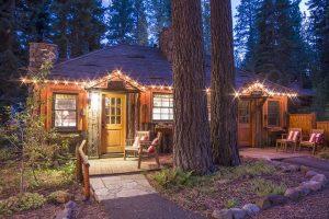 Lake Tahoe Bed & Breakfast Inns