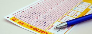 The History And Evolution Of The Lottery In Canada