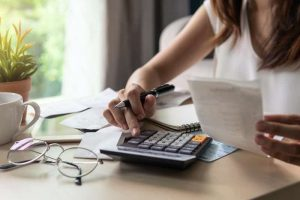 Cut Back on Expenses